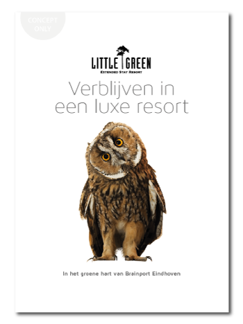 Brochure - Little Green