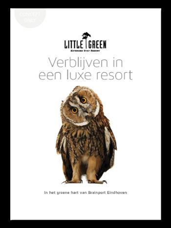 Brochure - Little Green